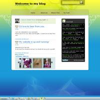 Yellow Blog