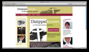 Disippelkorset